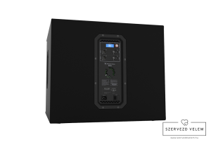 Electro Voice - EKX 18SP Back [BIG] - szervezdvelem.hu
