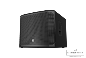Electro Voice - EKX 18SP Front [BIG] - szervezdvelem.hu