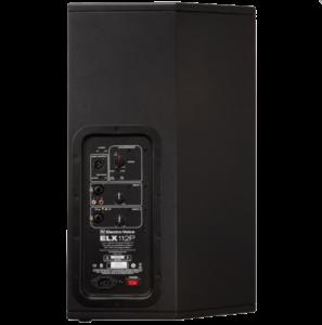 Electro Voice - ELX112P Back - szervezdvelem.hu