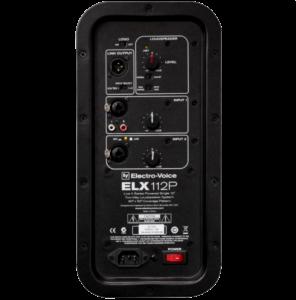 Electro Voice - ELX112P Panel - szervezdvelem.hu