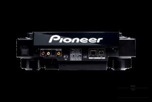 Pioneer CDJ2000 Back [BIG] - szervezdvelem.hu