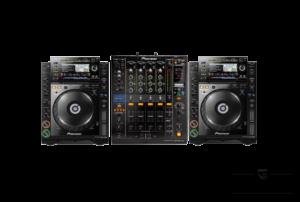 Pioneer CDJ2000, DJM900 Nexus [BIG] - szervezdvelem.hu