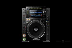 Pioneer CDJ2000 Nexus 2 Front 2[BIG] - szervezdvelem.hu