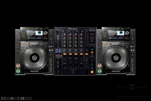 Pioneer CDJ2000 Nexus, DJM800 [BIG] - szervezdvelem.hu