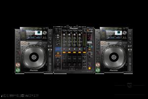 Pioneer CDJ2000 Nexus, DJM900 Nexus [BIG] - szervezdvelem.hu
