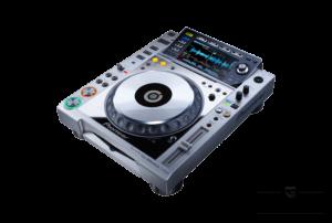 Pioneer CDJ2000 Nexus Platinum [BIG] - szervezdvelem.hu