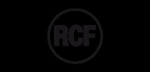 RCF logo - szervezdvelem
