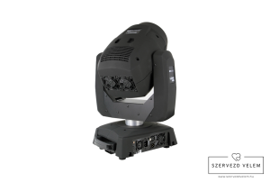 Involight LED MH140B, LED-Beam Back [BIG] - szervezdvelem.hu