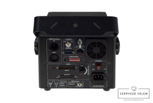 LASERWORLD CS-2000RGB Back Connector [BIG] - szervezdvelem.hu