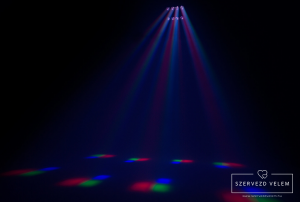 MARQ Ray Tracer X Quad Light [BIG] - szervezdvelem.hu