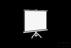 Projector Vászon [BIG] - szervezdvelem.hu