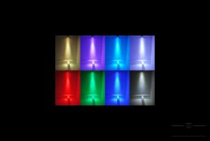 Led Par 54 (RGBW 2 Wall) [BIG] - szervezdvelem.hu
