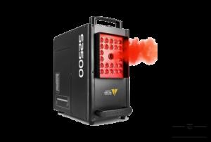 Beamz S2500 ködgép [BIG] - szervezdvelem.hu