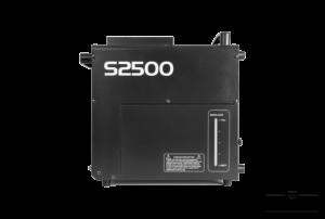 Beamz S2500 ködgép Left [BIG] - szervezdvelem.hu