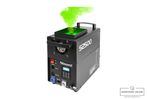 Beamz S2500 ködgép Work [BIG] - szervezdvelem.hu
