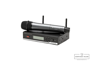 SENNHEISER XSW 35 Vezetéknélküli Ének mikrofon [BIG] - szervezdvelem.hu