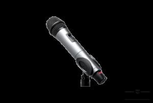 SENNHEISER XSW 35 Vezetéknélküli Ének mikrofon Left [BIG] - szervezdvelem.hu